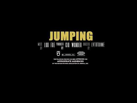 Lud Foe - Jumping (official snippet)