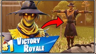 HAYMAN TROLLING IN FORTNITE BATTLE ROYALE | FUNNY MOMENTS & HAYMAN SKIN GAMEPLAY!