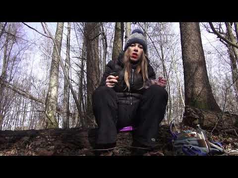 Ищу мужчину! Ушла в лес. О слабых мужчинах пинающих женщин