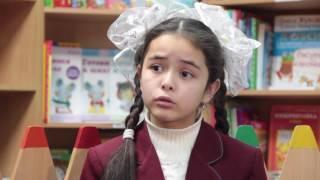 Телепроект «Азбука право» 6 выпуск  тема Ребенок и ЗАКОН КГ