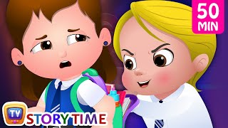 hands are for helping more good habits bedtime stories moral stories for kids chuchutv