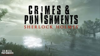 Vídeo Sherlock Holmes: Crimes & Punishments