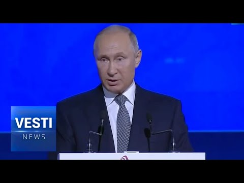 Novosibirsk Surges Forward: Putin Promises Yet More Laboratories and Schools and Investment