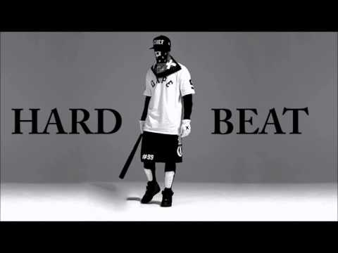 Instrumental Rap Lourd 2017 - Freestyle Rap Beat (Prod. by GoldenMelody)