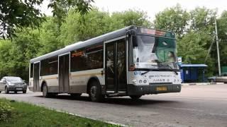 Новые автобусы; общедомовые счётчики; договора о вывозе мусора; день рождения герба Долгопрудного(, 2016-07-23T19:11:01.000Z)