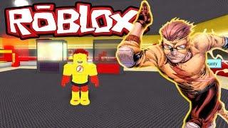 ROBLOX-Super Heroes Factory 10 (Super Hero Tycoon!)