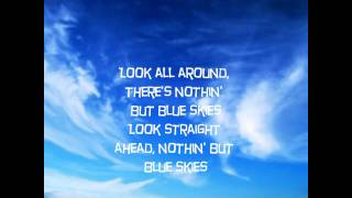I can see clearly now- with lyrics(: