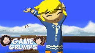 game grumps wind waker hd best moments part 1