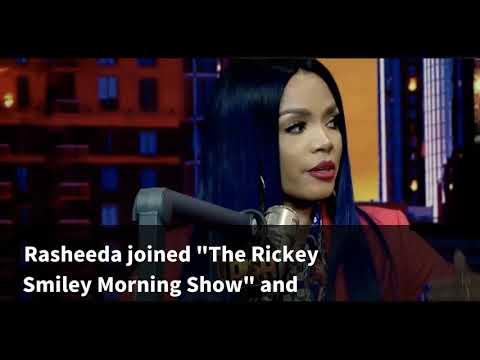 "Rasheeda Reveals ""Love & Hip Hop Atlanta"" Ratings | Black America Web"
