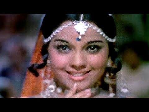 Aagre Se Ghagro Mangai De Rasiya - Asha Bhosle,  Mumtaz, Chor Machaye Shor Song