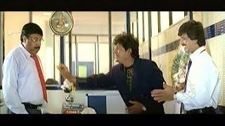 Shivarajkumar & S Narayana Fooled Doddanna and Chandru   Kannada Comedy Scenes   Kannada Movies