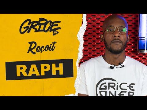 Youtube: RAPH«En ce moment le rap d'Evry est diversifier»