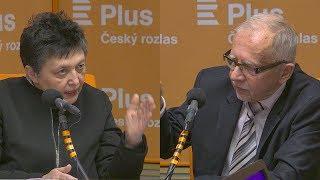 Oslabí se ochrana lidských práv s nástupem Stanislava Křečka do funkce ombudsmana? | Pro a proti