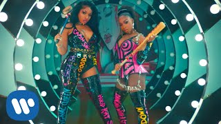 Download Megan Thee Stallion & Normani (Birds of Prey: The Album) - Diamonds [Official Music Video] Mp3 and Videos