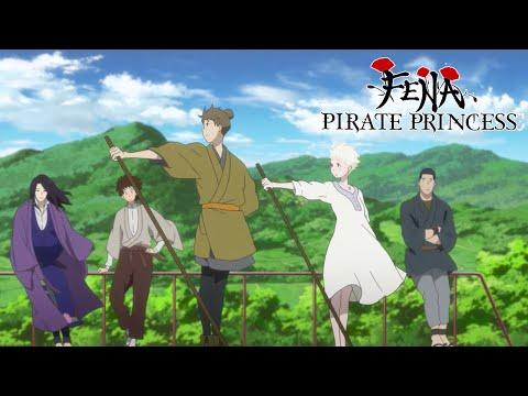 Pirate Training | Fena: Pirate Princess
