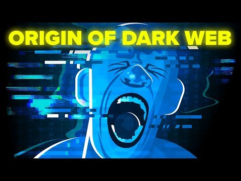 Why The Dark Web Became The Place You Should Never Visit