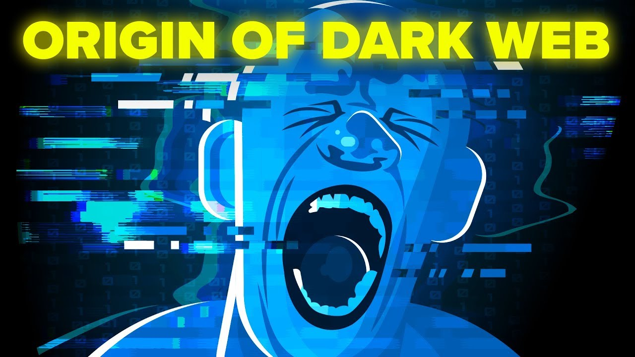 Why The Dark Web Became The Place You Should Never Visit ...