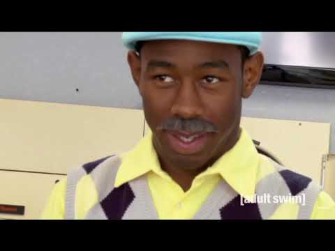 Tyler The Creator Being Himself For 5 Minutes Straight
