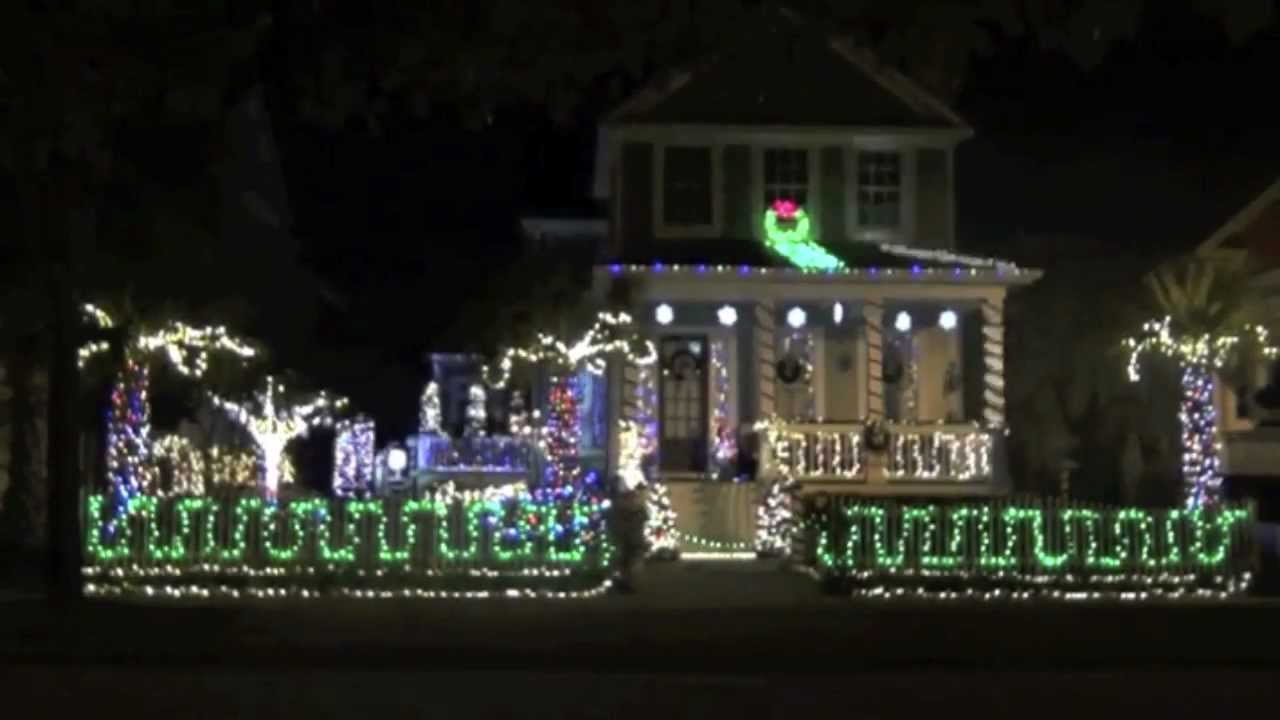 A Mad Russian's Christmas in Wilmington, NC - YouTube