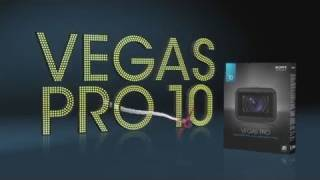 Sony Vegas Pro 10 | An Introduction to the New Features!