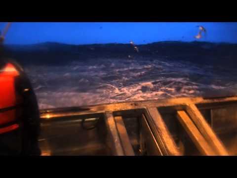 Pot Cod Deck Talk – F/V Adamant, 2015