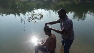 World's Greatest Head Massage ASMR.