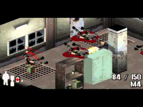 Max Payne Part 8 Cold Steel Game Boy Advance Youtube