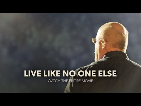 Live Like No One Else - Dave Ramsey's Story