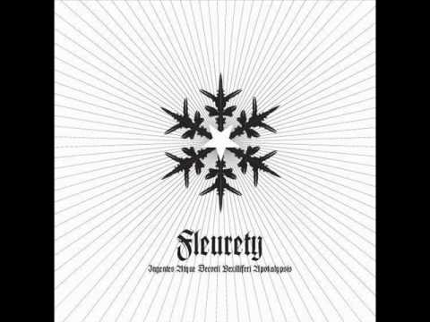 Fleurety - Descent Into Darkness 2004