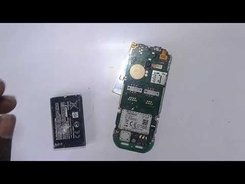 nokia 220 power key jumper solution