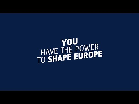 European Citizens' Initiative: How much power do you have?