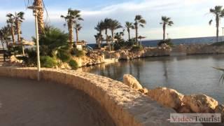 видео Отель Citadel Azur Resort 5 звезд (Цитадель Азур Ресорт) — Египет, Хургада — бронирование, отзывы, фото