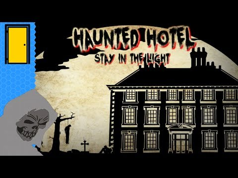 Haunted Hotel: Stay in the Light - Serving continental breakfast and a painful death.