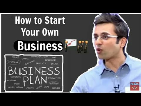 How to start a Business | How to do Business | Business by Sandeep Maheshwari