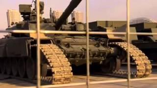 Первая репетиция Парада Победы приходит на Красной площади(, 2014-04-29T18:35:59.000Z)