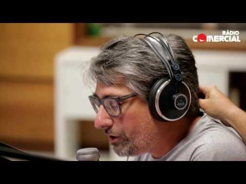 Rádio Comercial | O Homem que Mordeu o Cão - Não me massages com isso