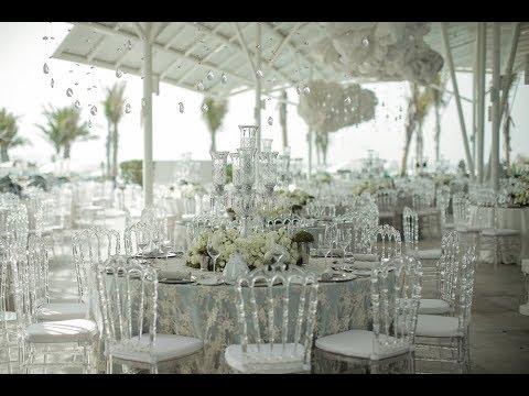 We Came, We Saw, We Loved – Wedding at Burj Al Arab Terrace by Eventchic Designs, Dubai