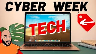 Best Cyber Monday Tech Deals 2019: Amazon, Best Buy, & More!