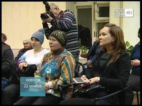 """ТНТ-Поиск: """"Проблемный"""" дом в Высоковске"""
