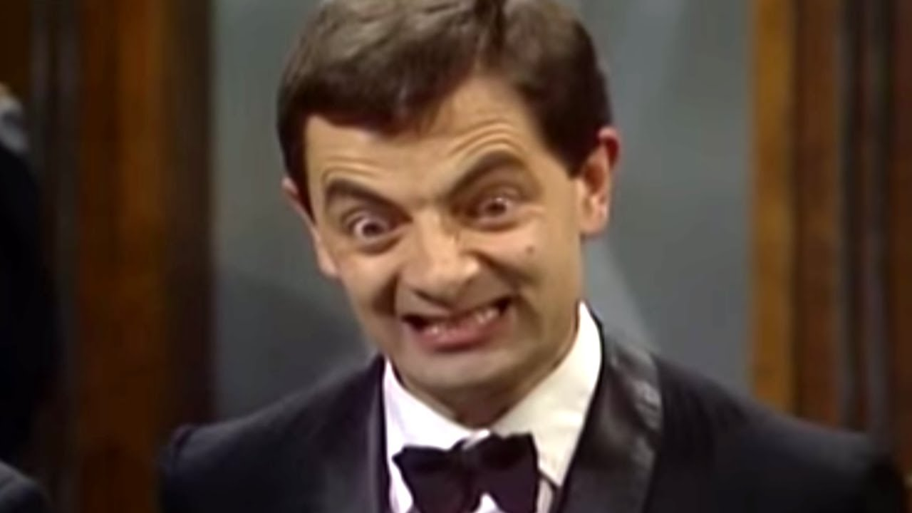 The return of mr bean full episode mr bean official youtube mr bean s1 e2 solutioingenieria Choice Image