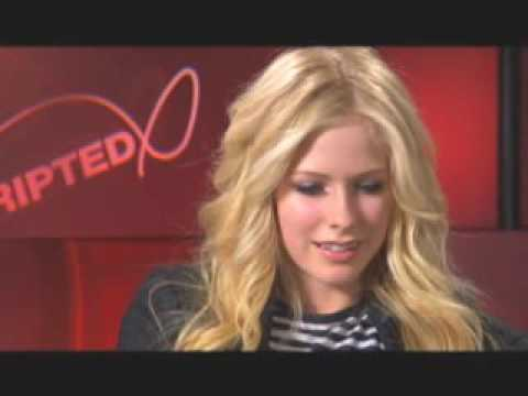 Avril Lavigne and William Shatner Interview Each Other