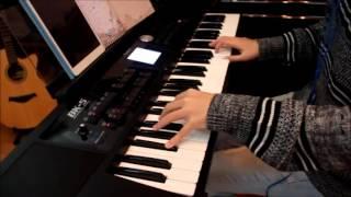 [SAU TẤT CẢ CONTEST] ERIK from St.319 - Sau tất cả (piano cover)