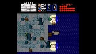 Zelda Classic: To The Top - Floor 9 part 11: Trading cleanup