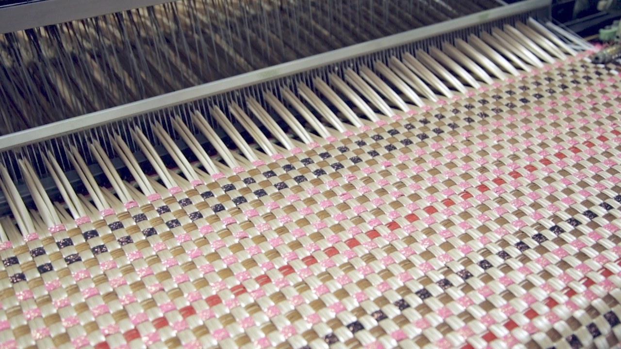 Bolon To Unveil Experimental New Rug Collection At Stockholm Design Week