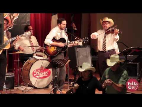 Texas Polka News Salutes Adolph Hofner