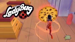 Miraculous Ladybug & Cat Noir #21 | LEVELS 68 - 69! LADYBUG: Collect 70 COOKIES!