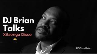 Gambar cover DJ BRIAN ON XITSONGA DISCO (TALKING GENERAL MUZKA)