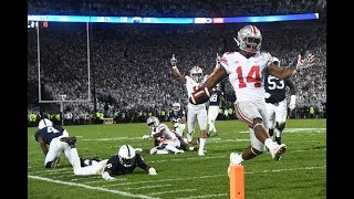 Ohio State uses 4th Quarter Comeback to SHOCK Penn State 💯 A Game to Remember