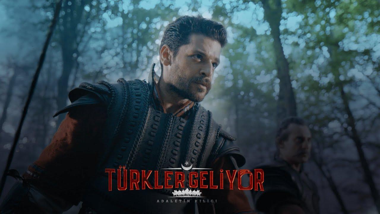 turkler geliyor adaletin kilici fragmani