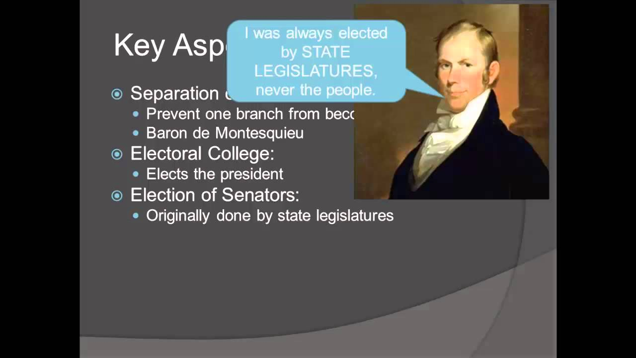 apush constitution The constitution after the revolutionary war, the problems with the articles of confederation became increasingly obvious, resulting in the philadelphia convention.
